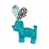 West Paw Floppy Dog Toy