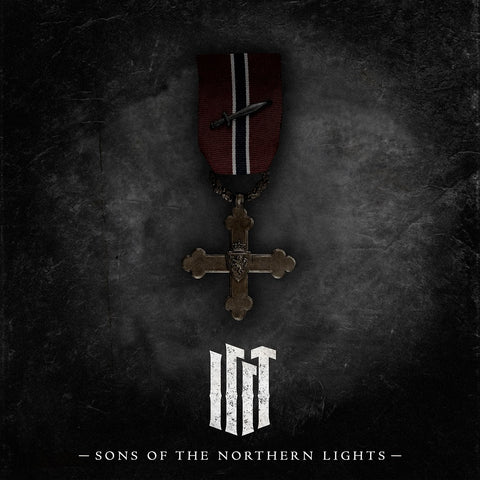 """ILLT Release New Single """"Sons Of The Northern Lights"""" – Indie Recordings  Shop"""