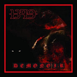 1349 - Demonoir (2CD Digipack)