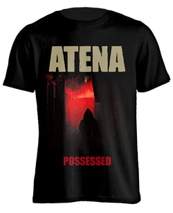 ATENA - Possessed (T-Shirt)