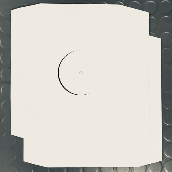 IN VAIN - Currents (Signed Test Pressing Ltd. Ed. LP)