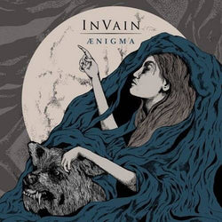 IN VAIN - Ænigma (LP)