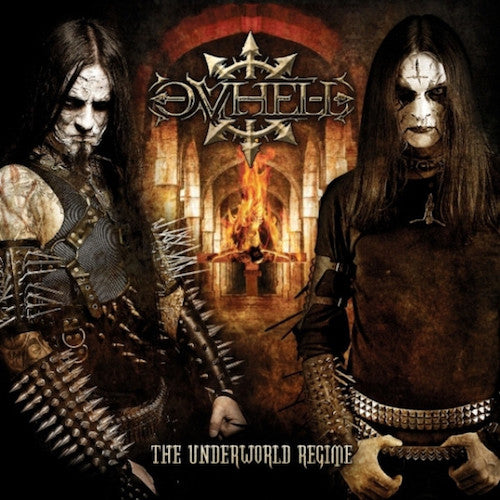 OV HELL - The Underworld Regime (2LP)