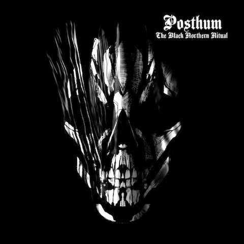 POSTHUM - The Black Northern Ritual (LP)