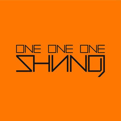 SHINING - One One One (LP)