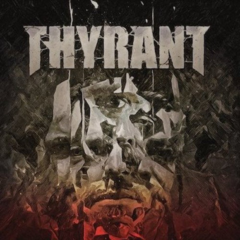 THYRANT - What We Left Behind (Digipack)
