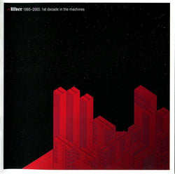 ULVER - 1st Decade (CD)