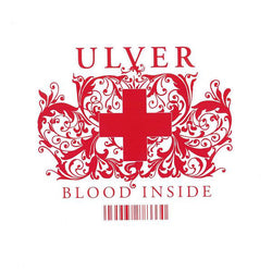 ULVER - Blood Inside (CD)