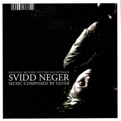 ULVER - Svidd Neger (Original Motion Picture Soundtrack CD)