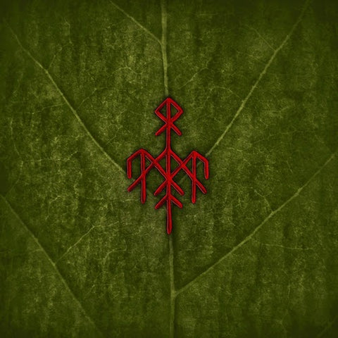 WARDRUNA - Yggdrasil (CD)