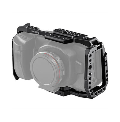 SmallRig Full Cage for Blackmagic Pocket Cinema Camera 6K/4K