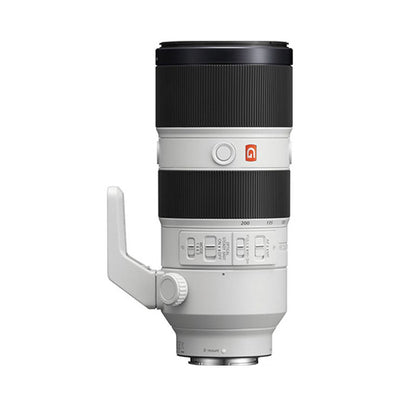 Sony FE 70-200mm f/2.8 GM OSS Lens (Receive 20% Sony Cashback)