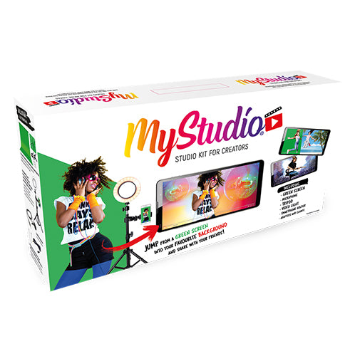 Easypix MyStudio studio kit for creators