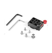 SmallRig Quick Release Clamp for Tilta Nucleus-Nano Wireless Focus Handwheel