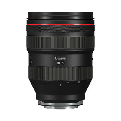 Canon RF 28-70mm f/2L USM Lens (R3000 Cashback with Canon)