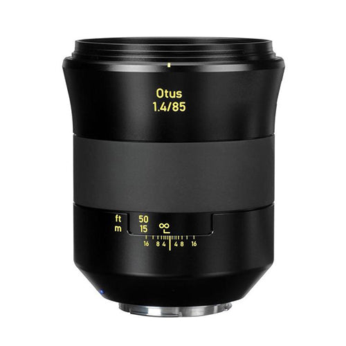 Zeiss Otus 85mm f/1.4 ZE Lens