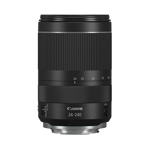Canon RF 24-240mm f/4-6.3 IS USM Lens (R1500 Cashback with Canon)