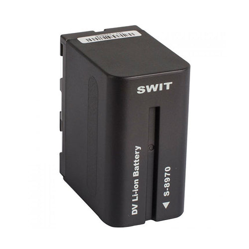 Swit S-8970 SONY L Series DV Camcorder Battery