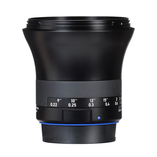Zeiss Milvus 21mm f/2.8 ZE Lens