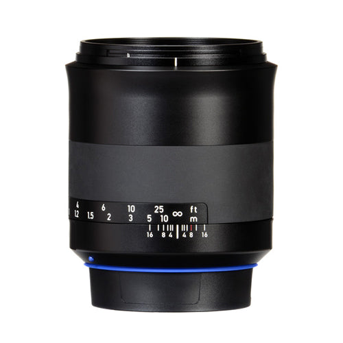 Zeiss Milvus 50mm f/1.4 ZE Lens