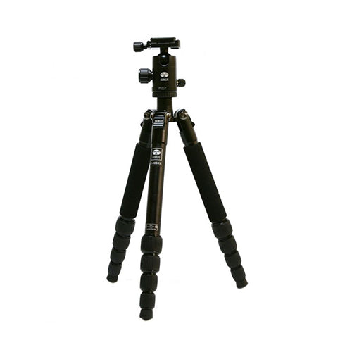 Sirui T-005X 5-Section Tripod with C-10X Ball Head