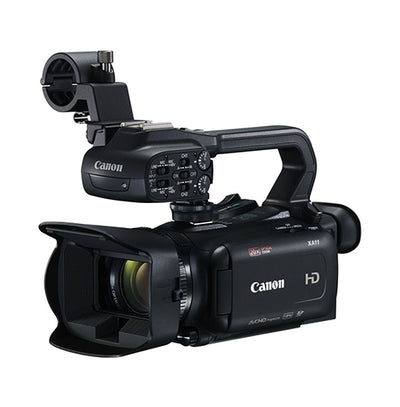 Canon XA11 Camcorder Power Kit (PAL)