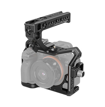 SmallRig Master Kit for Sony Alpha 7S III 3009
