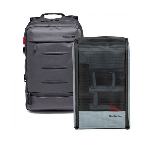 Manfrotto Manhattan Mover-30 Backpack (Grey)