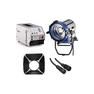Arri M40 HMI Lamp Head With Power Gems Ballast Kit_Durban