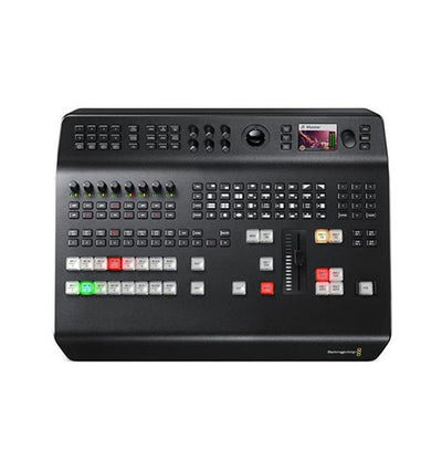 Blackmagic ATEM Television Studio Pro HD Live Production Switcher_Durban