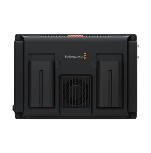 "Blackmagic Design Video Assist 7"" 12G-SDI/HDMI HDR Recording Monitor_Durban"