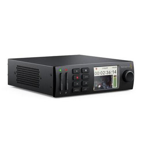 Blackmagic HyperDeck Studio Mini
