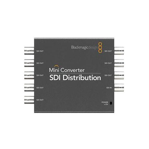 Blackmagic Mini Converter - SDI Distribution_Durban