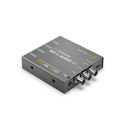 Blackmagic Mini Converter - SDI to Audio 4K
