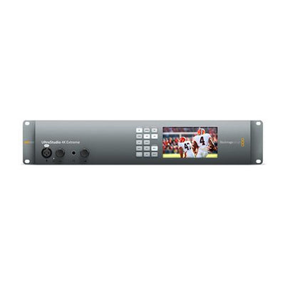 Blackmagic Design UltraStudio 4K Extreme 3_Durban