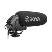 Boya BY-BM3030 On-Camera Shotgun Microphone