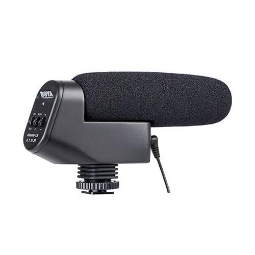 Boya BY-VM600 Video Shotgun Microphone_Durban