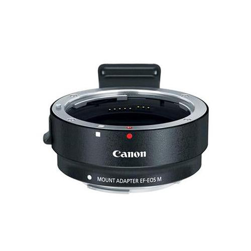 Canon EF-M to EF Lens Mount Adapter_Durban