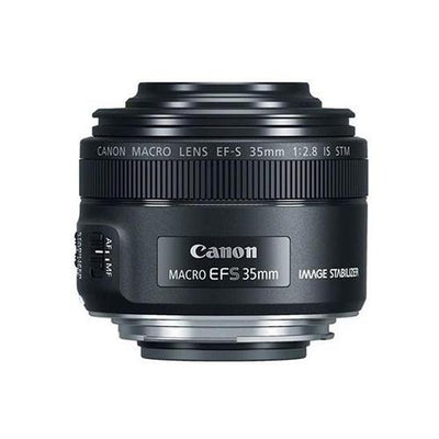 Canon EF-S 35mm f/2.8 Macro IS STM Lens_Durban