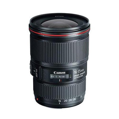 Canon EF 16-35mm f/4L IS USM Lens_Durban