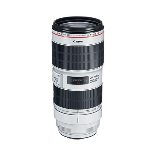 Canon EF 70-200mm f/2.8L IS III USM Lens_Durban