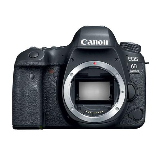 Canon EOS 6D Mark II DSLR with 24-105mm f/3.5-5.6 IS STM Lens_Durban