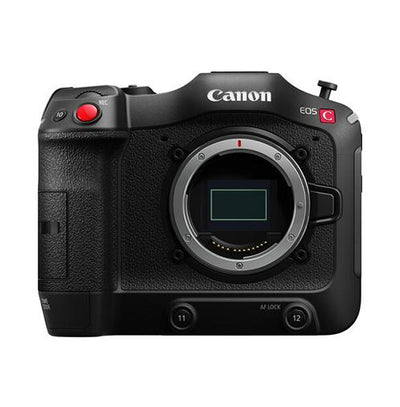 Canon EOS C70 Cinema Camera (RF Lens Mount)_Durban