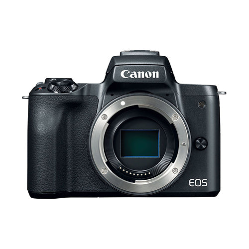 Canon EOS M50 Mirrorless Camera with EF-M 18-150mm f/3.5-6.3 IS STM Lens