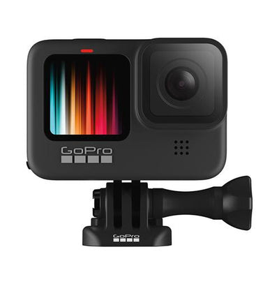 GoPro HERO9 Black Action Camera_Durban