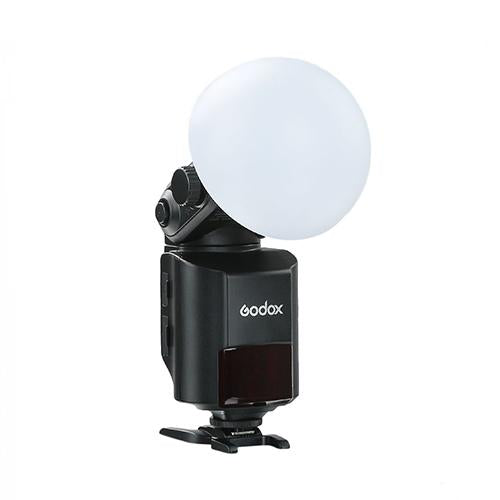 Godox AD-S17 180 Degree Wide Angle Soft Focus Shade Diffuser_Durban