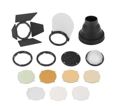 Godox AK-R1 Accessory Kit for H200R Round Flash Head_Durban