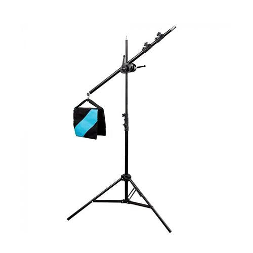 Godox LB02 Light Boom Stand with Sandbag_Durban