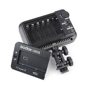 Godox LED 126 Video Light with Battery Pack & Charger_Durban
