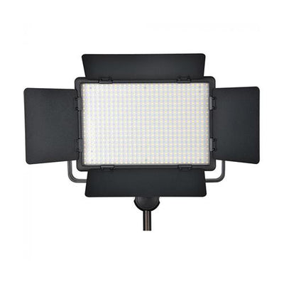 Godox LED500C Bi-Colour LED Video Light_Durban